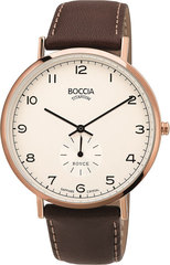 Мужские наручные часы Boccia Titanium 3592-02