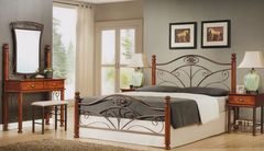 Кровать 1112-NS Rose Oak