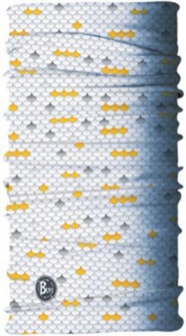 Бандана-повязка на голову летняя Buff Scales