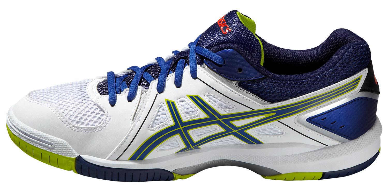 Мужские кроссовки для волейбола Asics Gel-Task (B505Y 0142) фото