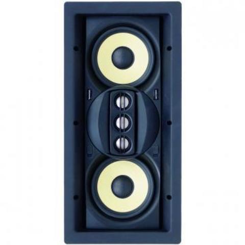 SpeakerCraft AIM LCR5 FIVE Series 2, акустика встраиваемая
