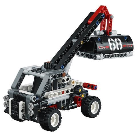 LEGO Technic: Корабль на воздушной подушке 42076 — Hovercraft — Лего Техник