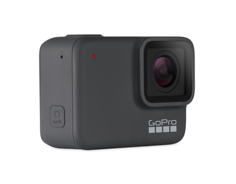 GoPro Hero 7 Silver Edition - Экшн-Камера