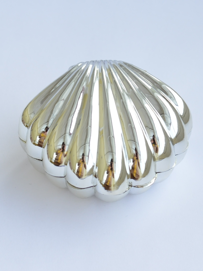 Ракушка (футляр  для кольца)