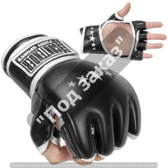 Перчатки Contender MMA SYNTHETIC HYBRID TRAINING GLOVES