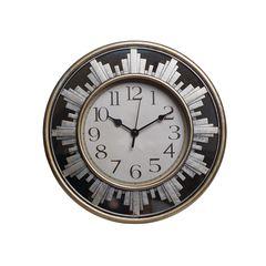 Часы настенные Garda Decor Fortune L323G