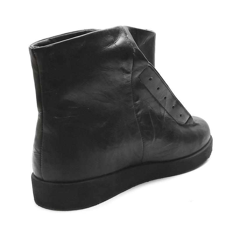 Ботинки «NUMBERONE EVA BL»