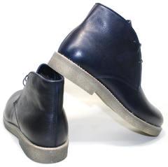 Ботинки дезерты Ikoc 004-9 S