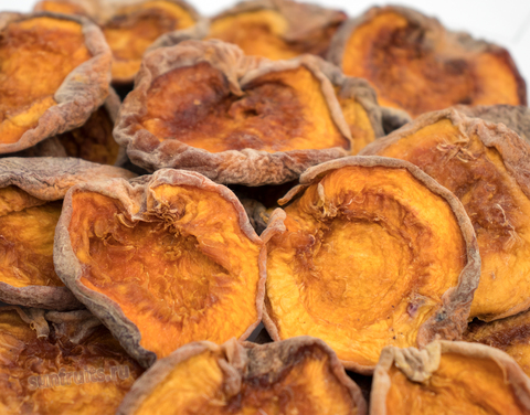 персик био из Армении без обработки