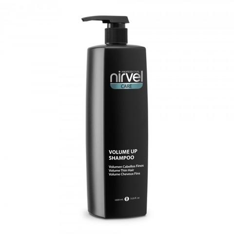 Nirvel Volume Up Shampoo  1000 ml