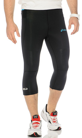 Тайтсы Asics M'S Fuji Knee Tight 3/4