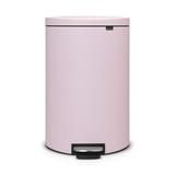 Мусорный бак FlatBack+ (40л), Минерально-розовый, арт. 103926 - превью 1