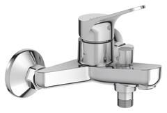 Смеситель для ванны и душа Jacob Delafon BRIVE E75766-CP