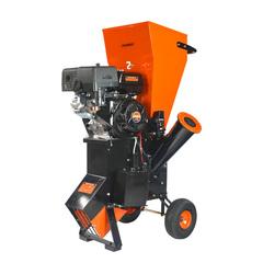 Измельчитель бензиновый PATRIOT PT SB 100E, 13л.с. электрозапуск, макс диаметр веток 100мм