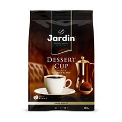 Кофе Jardin Dessert Cup в зернах, 500г