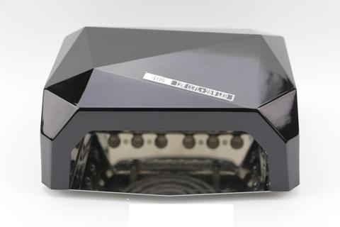 Лампа Diamond 36W (LED 24W+CCFL 12W) Черная