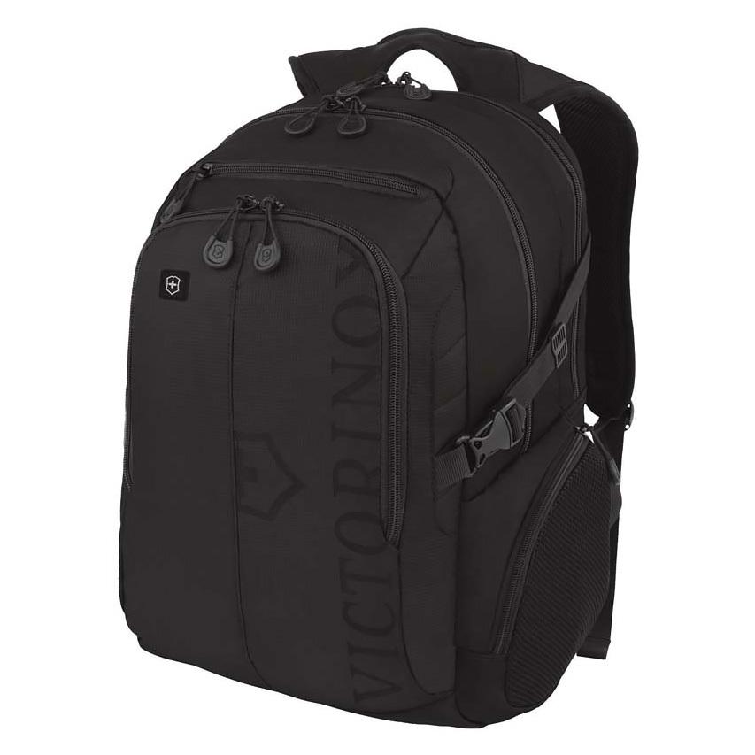 Рюкзак Victorinox VX Sport Pilot 16'', чёрный, 34x28x47 см, 30 л
