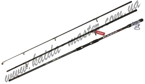 Карповое удилище Kaida Spod Rod 3,9 м 168-390