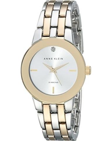Купить Женские наручные часы Anne Klein 1931SVTT по доступной цене