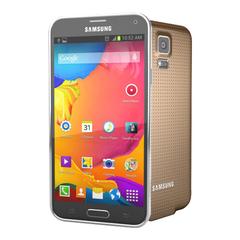 Samsung Galaxy S5 16Gb G900F LTE Золотой - Gold