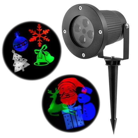 Лазер диско 326-2, 12 изображений, 220V