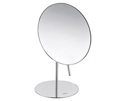 Косметическое зеркало WasserKRAFT K-1002 с 3-х кратным увеличением