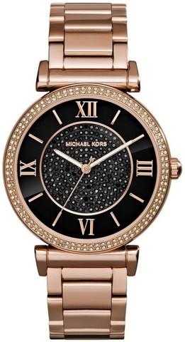 Купить Наручные часы Michael Kors MK3356 по доступной цене