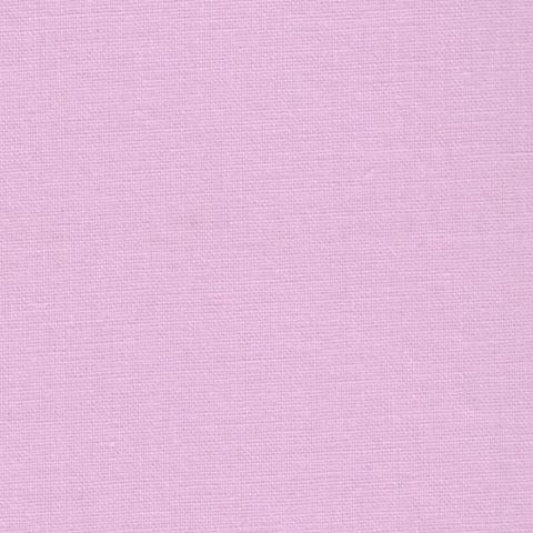 Простыня на резинке 200x200 Сaleffi Raso Tinta Unito с бордюром сатин сиренево-розовая