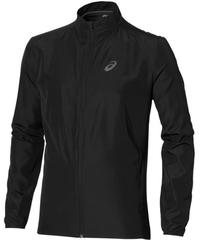 Ветровка мужская Asics Jacket 2017 Black