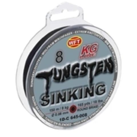 WFT Tungsten 150m 18KG 0,14