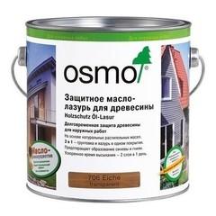 Масло лазурь OSMO