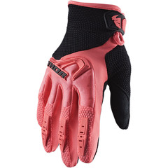 Spectrum Gloves / Женские / Розовый