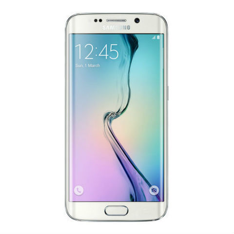 Samsung Galaxy S6 Edge 32Gb Белый - White