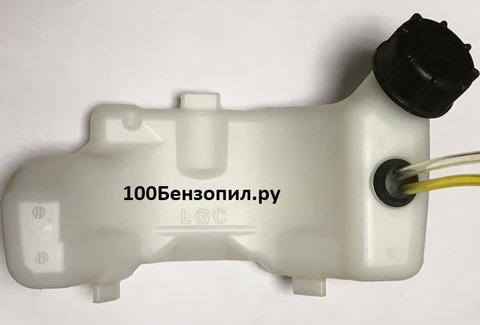 Топливный бак для триммера Carver GBC-31F/FS