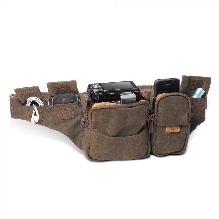 National Geographic NG A4470 Africa Waist Pack