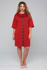 Платье из джерси 1997
