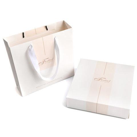 Подарочная упаковка /пакет+коробка/