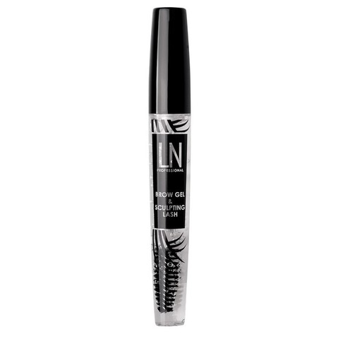 LN - Гель для бровей и ресниц прозрачный