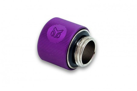 EK-ACF Fitting 10/13mm Purple