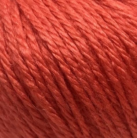 Пряжа Gazzal Baby Wool XL коралл 819