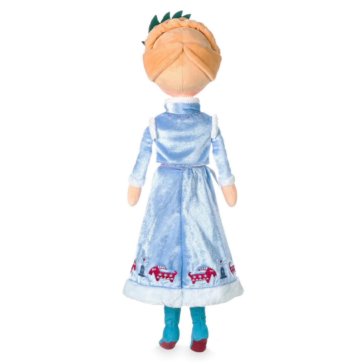 """Мягкая игрушка """"Анна"""" - """"Олаф и холодное приключение"""" - 48 см"""
