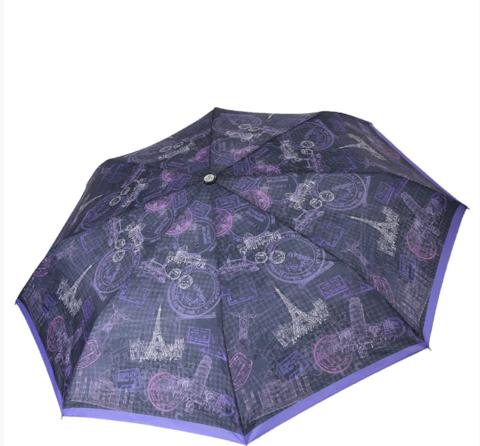 Зонт FABRETTI L-18103-9