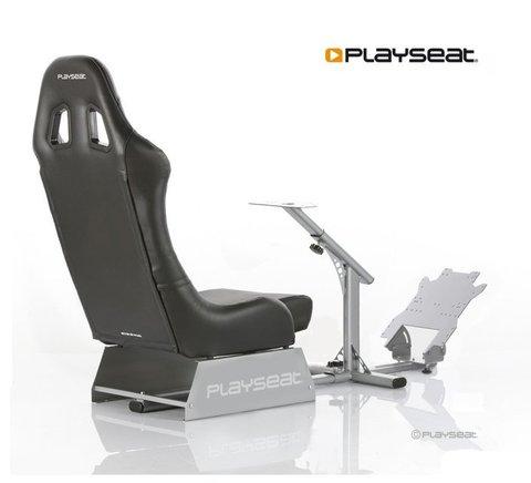 Игровое гоночное кресло Playseat Evolution Black
