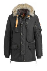 Пуховик мужской Parajumpers Kodiak Anthracite (Антрацит)