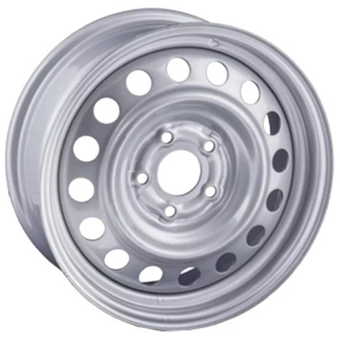 Штампованный диск ШД-3