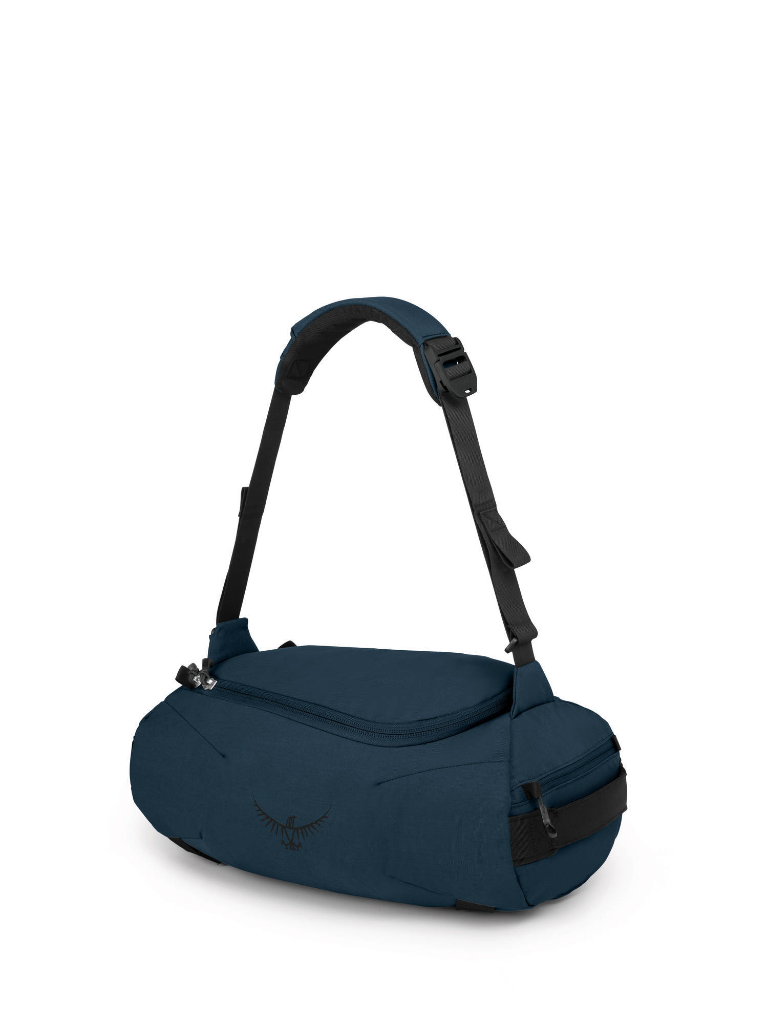 Сумки-рюкзаки Сумка Osprey Trillium 30 Duffel Vega Blue Trillium_30_F17_Side_Vega_Blue_web.jpg