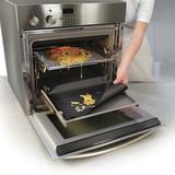 Лист антипригарный для плиты 40x60см черный 40х60 см, артикул 892647000587, производитель - NoStik