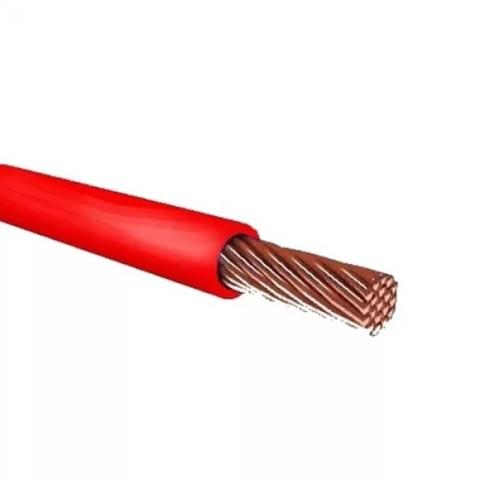 Провод ПуГВ (ПВ-3) 1х0,75 ГОСТ (1000м), красный TDM