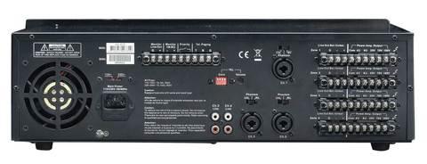 Усилители мощности Show MA-4075