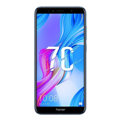 Honor 7C 3/32 Blue - Синий
